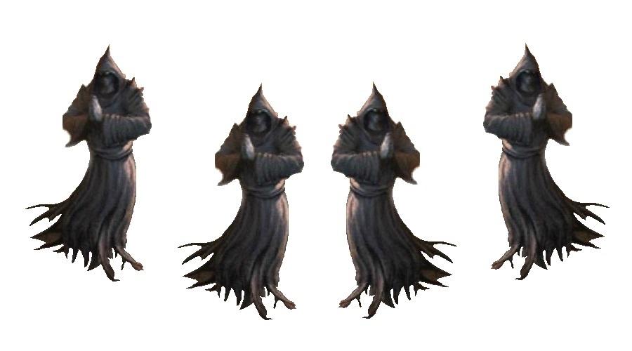 Shadow Priests