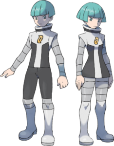 250px-Diamond Pearl Team Galactic Grunts