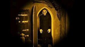 "All The Scary Vampire Scenes From ""NOSFERATU A Symphony Of Horror"" (1922)"