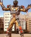 Armored Mutant Dash (Power Rangers Time Force)