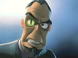 Dr calico