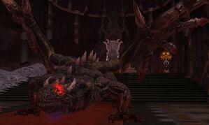 FE14 Blight Dragon (Garon)