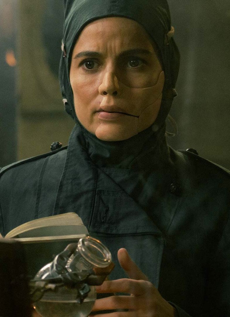 Doctor Poison (DC Extended Universe)