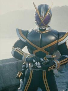 Kiba Kaixa 1