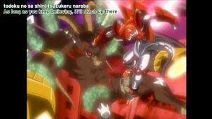 Kurata_Belphemon's_Death_-_Savers_Episode_38