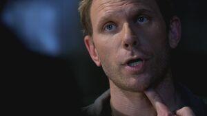 Lucifer tells Sam to kill himself