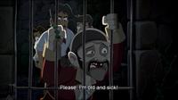 Merolick prision