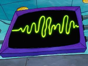 SpongeBob SquarePants Karen the Computer S3