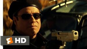 Swordfish (7 10) Movie CLIP - You've Sold Out America (2001) HD