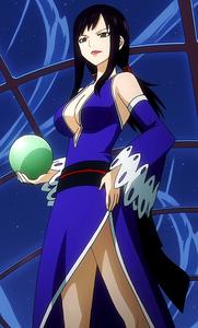 Ultear anime