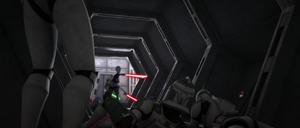 Ventress counters clones