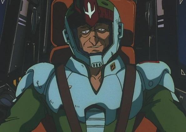 Bob (Gundam)