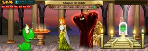 Codex Delphi