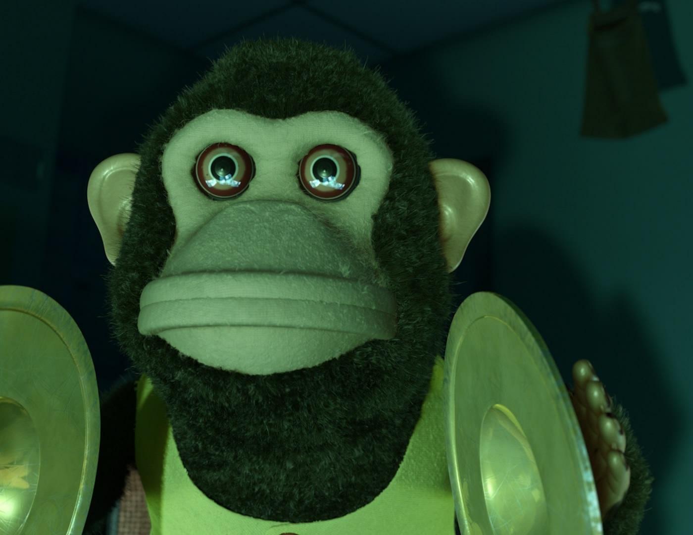 Monkey (Toy Story)