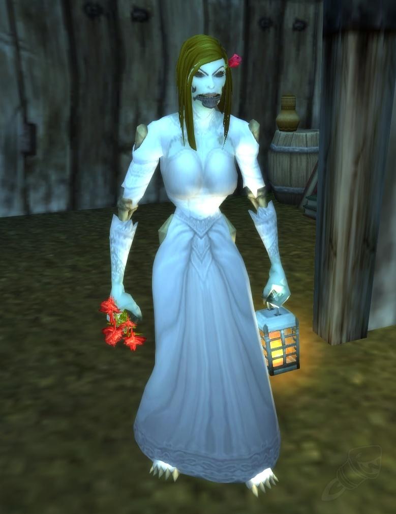 Eliza (World of Warcraft)