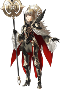 FEH Veronica Brave Princess 01
