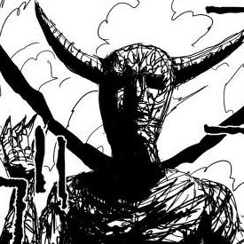 Garou Awakened Webcomic