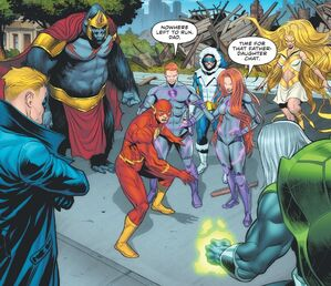 Legion of Zoom (Prime Earth) 0003