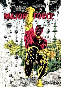 Major Force 002