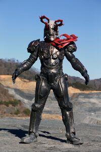 Oogumo Great Leader 5