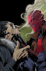 Red Hood and the Outlaws Vol 2 21 Textless