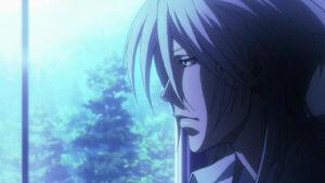 Shogo's sadness