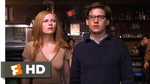 Spider-Man 2 - Cafe Kidnapping Scene (5 10) Movieclips
