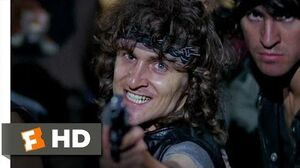 The Warriors (3 8) Movie CLIP - The Warriors Did It! (1979) HD