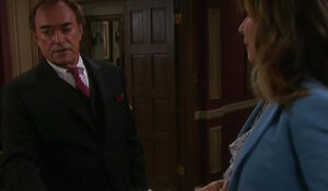 Andre confronts Kate