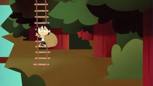 Brian Escaping