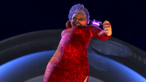 Fairy Godmother Shrek 2 (8)