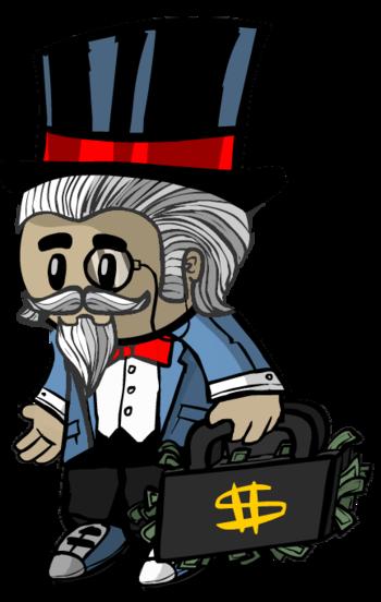 Mayor (Town of Salem)