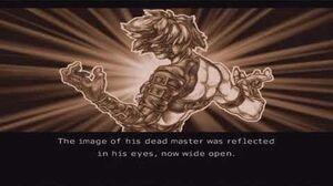 Soul Calibur 1 Voldo Ending