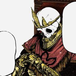 One-Eyed King