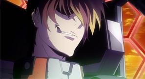 Beowulf (Super Robot Wars)
