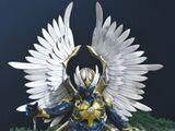 Brajira of the Messiah