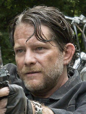 Bud (The Walking Dead)