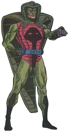 King Cobra (Marvel)