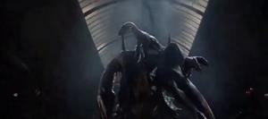 Indoraptor's Death