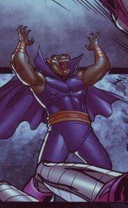Man-Beast 003