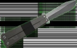 Spyknife