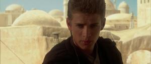 Anakin Skywalker search
