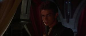Anakin Skywalker secret
