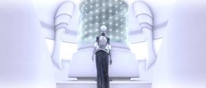 Asajj Ventress cloning lab