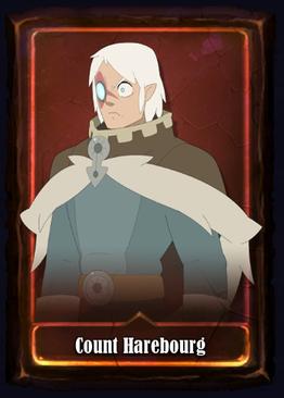 Count Harebourg