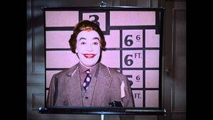 Joker in the News