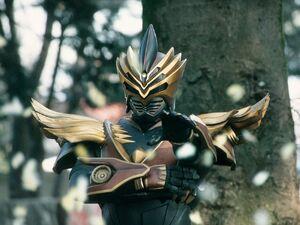 Kamen Rider Odin 3