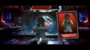 LEGO Marvel Super Heroes 2 - Mordo Boss Boss 14