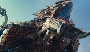 Mega Kaiju