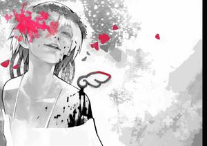 Mutsuki illustration on Jun 19 2017